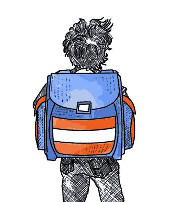 Günstige Schulranzen für Jungen